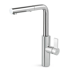 63915Q.21.018_Libera Kitchen Mixer with Pull-Out Hand Spray_DP_Web