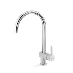 65921Q.21.018_Ergo Kitchen mixer with Round Spout_DP_Web