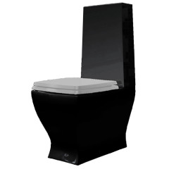 Jazz Wall Faced Suite_Black w white seat_ACJZ35_DP_JPG