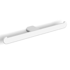 NE016D Ellisse Double Toilet Roll Holder