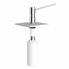 NE168 L'Hotel Recessed Soap Dispenser In-Built Soap Dispenser