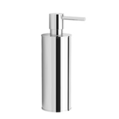 NE70A L'Hotel L'Hotel Freestanding Soap Dispenser