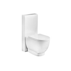 PC160_Deco Colonna Full Height Tank Only CWEB