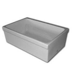SMQ530 Butler Single Bowl Sink