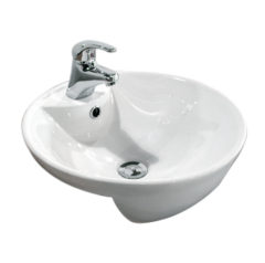 VT440_Happy Fish Semi Recessed Basin_IMAGE_JPG