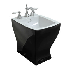 Jazz Wall Faced Bidet Black & White_ACJZ04_DP_JPG