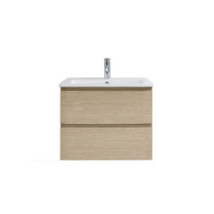 E-600-SP_ Evo 600 Wall Mounted Cabinet with Ceramic Top CWEB