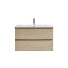 E-800-SP_Evo 800 Wall Mounted Cabinet with Ceramic Top CWEB