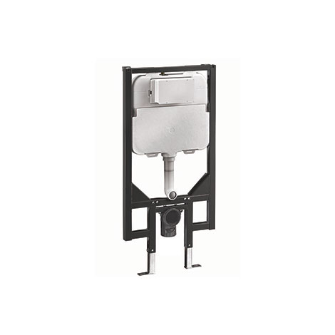 PA121_Slim-Concealed-Cistern-with-Frame-(Pneumatic)_WEB-Image