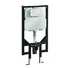 PA121_Slim Concealed Cistern with Frame (Pneumatic)_image_LR