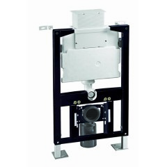 PA140 & PA141_Low Level Concealed Cistern with Frame_Image_LR