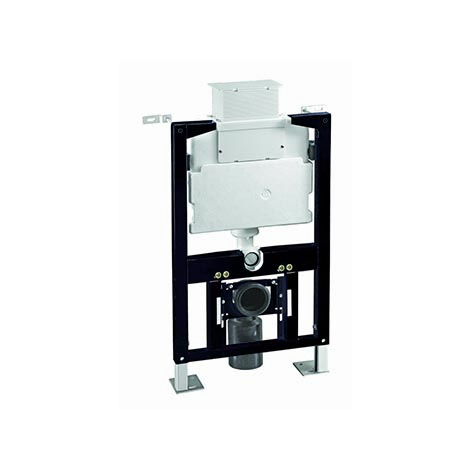 PA140_Undercounter Concealed Cistern with Metal Frame_WEB Image