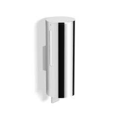 NE969_Tondo Wall Mounted Shower Soap Dispenser