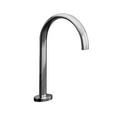 OV.02HS_Ovo Swivel Spout 263mm_DP