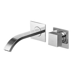 QQ.01-2QF190.LT_Quadro Wall Mixer with Curved Spout 190mm_DP_JPG
