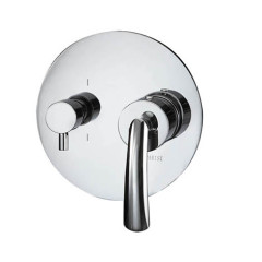 CU.04-D2R_Curva Wall Mixer with 2 way diverter Round Plate_DP_JPG