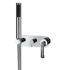 CU.04-D3E-A_Curva Wall Mixer with 3 way Diverter with Hand Shower_DP_JPG