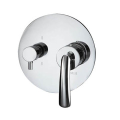 CU.04-D3R_Curva Wall Mixer with 3 way Diverter Round Plate_DP_JPG