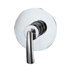 CU.05R_Curva Wall Mixer Large Plate_DP_JPG