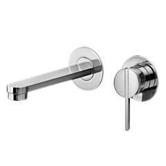 DI.01-2RF220_Dial Wall Mixer with 220mm Spout_DP_JPG
