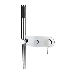 DI.04-D2E-A_Dial Wall Mixer with 2 way Diverter with Hand Shower_DP_JPG