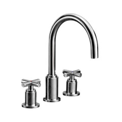SR.01-3HSR_Stella Round Bath Basin Set 288mm Curved Spout_DP_JPG