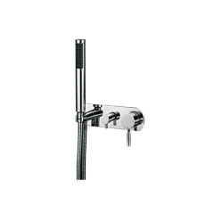 TOLE.04-D3E-A_Tole Wall Mixer 3 way Diverter with Hand Shower_ WEB