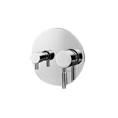 TOLE.04-D3R_Tole Wall Mixer with 3 way Diverter_WEB