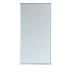 PR-400M-SGW_Pure Rectangle 400 Mirror_Image