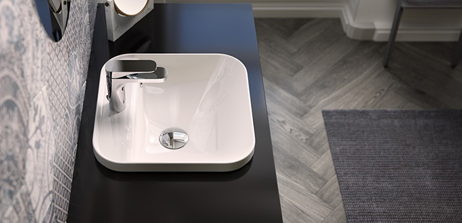New Gio Evolution Basins