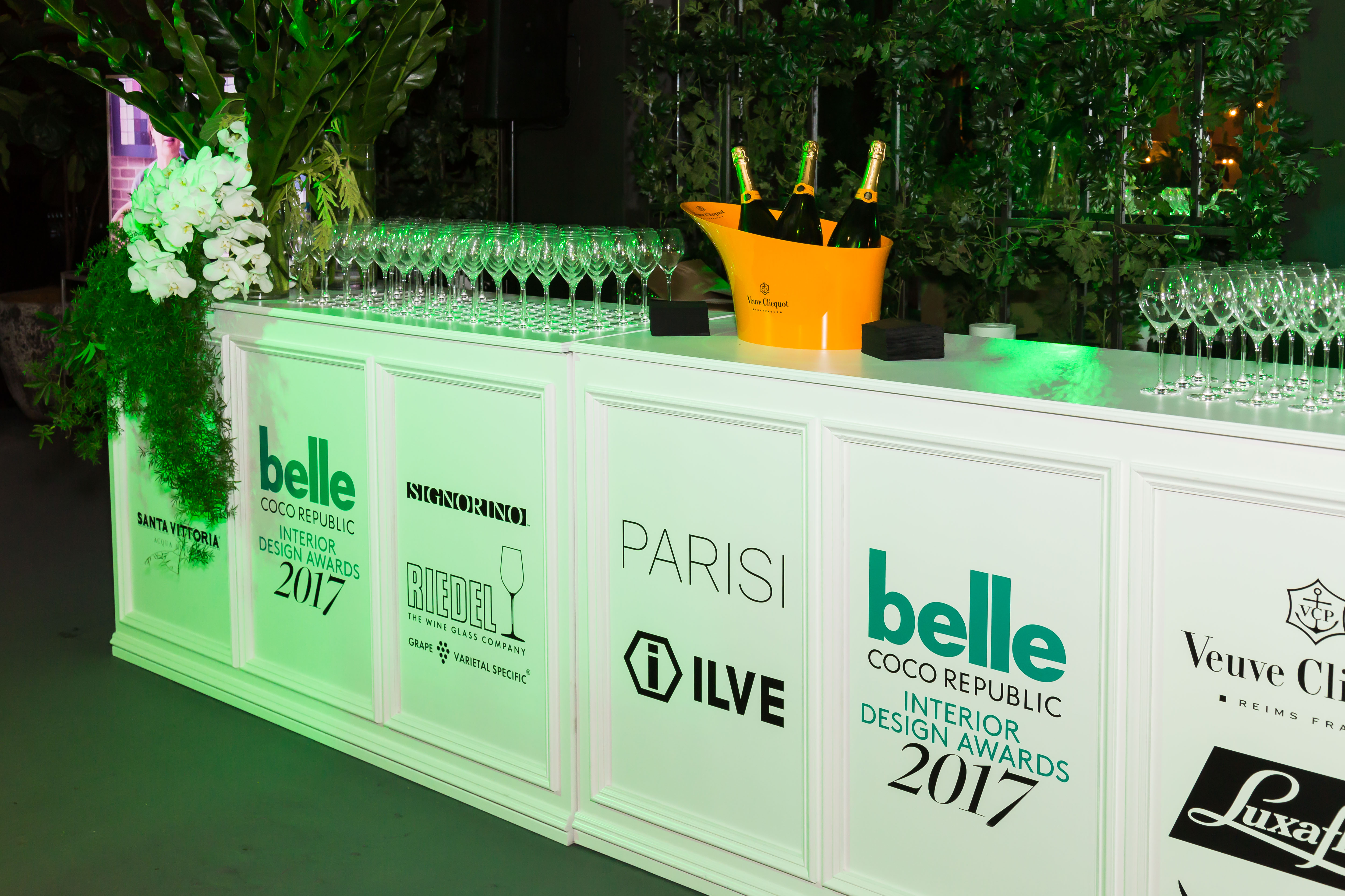 The Belle Coco Republic Interior Design Awards 2017 Is Countries Most Prestigious Program And Has Been Running For Last Seven