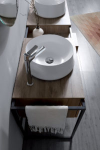 SHARP_by_Simas_round_washbasin_dark_oak_cabinet__HR