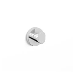 NE041-Tole Robe Hook Chrome_WEB