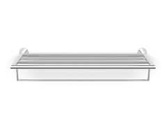 NE0410-Tole Towel Rack Chrome_WEB