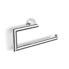 NE045-Tole towel ring chrome_WEB