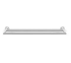 NE04822-Tole Double towel rail 600mm chrome_WEB