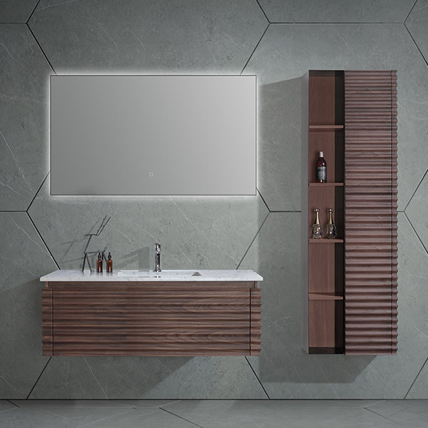 Loom Bathroom Furniture Collection